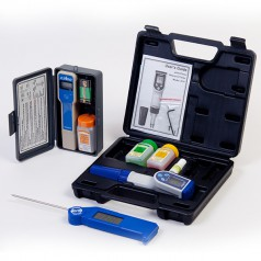 Chlorine Colorimeters