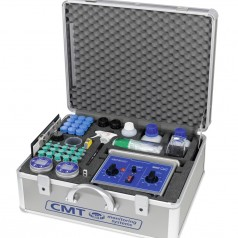 Cylinder Drain Oil Analysis Kit