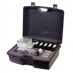 Potable Water Bacteria Test Kit