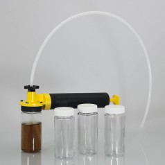 Vacuum Sampling Pump Consumables