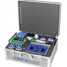Cylinder Drain Oil Analysis Kit Consumables