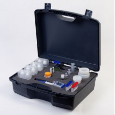 Boiler & Cooling water test Kit